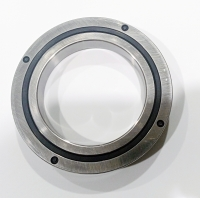 Buy cheap RU85UUCC0P5 High PrecisionRobot Thin Section Slewing Ring Bearing Cross Roller from wholesalers