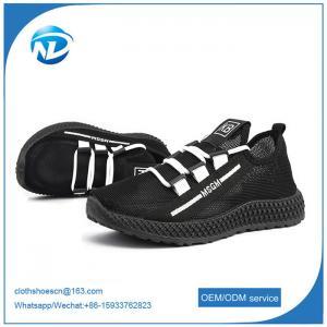 Quality mesh sports shoes for menfashion high quality shoes sport shoes men casual for sale