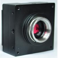 China USB2.0 CMOS Colorful / Mono Industrial Digital Camera with Frame Buffer on sale