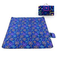 Quality Soft Waterproof Portable Beach Mat 200*150CM For Outdoor Family Party for sale
