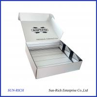 China Custom paper box package box CBX-002 on sale