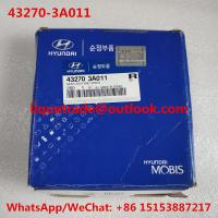 Quality Hyundai 2nd Speed Gear Assembly 43270-3A011 with good quality and price for sale