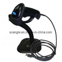 Quality Handheld Laser Barcode Scanner With Autosense (sgt-2208) for sale