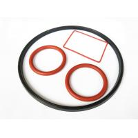 Quality O - Ring Rubber Gasket Seal Custom Molded  For Household Electrical Appliances for sale