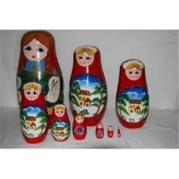 Quality Nested Dolls     Russion Doll for sale