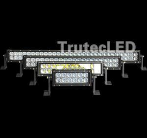 China Osram LED light Bar Driving Row 6000K Comobo Beam LED Light Bars For Truck on sale