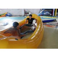 China Children Inflatable Water Toys / 2 People Small Inflatable Boat on sale