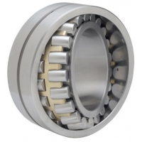 Quality Spherical Roller High Temperature Bearings With Cylindrical / Tapered Bore 110*180*69mm for sale