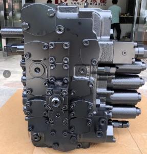 Quality Excavator DX235 Main Control Valve Assy 410105-00161 for sale