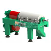 37KW Oilfield Centrifuge for Solids Control System 203 G - Forced API / ISO9001 Approval