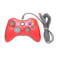 Quality USB Xbox 360 Controller Joystick , Joypad Xbox 360 Wired Controller Gamepad For PC for sale