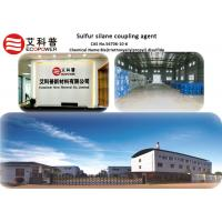 ISO 9001 Sulfur Contained Silane Coupling Agent Si75 CAS 56706-10-6 In Silicone for sale