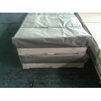 Quality Grade 317L Stainless Steel Sheet / Plates With Inox 1.4438 Steel for sale