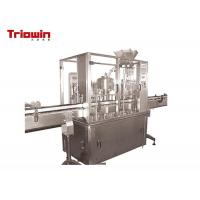 Quality Aseptic Filling System Industrial Food Processing Equipment For Beverage 200L Big for sale