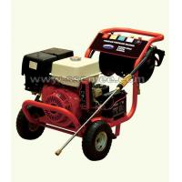 China Hose -reel pressure washer QQ3635-130D2-R on sale