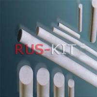 Quality Rubber Sheet PTFE Tube and RodItem:RK-TU450,RO450 for sale