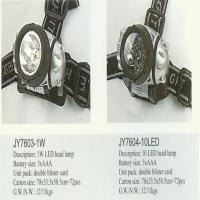 Quality Head Lamp Head Lamp for sale