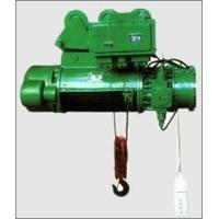 Quality Explosion-proof Electric Hoist for sale