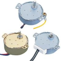 Buy cheap louver  motor from wholesalers