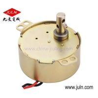 Buy cheap 49TYJ-B synchronous motor from wholesalers