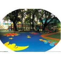 Quality Playground Safe Mat for sale