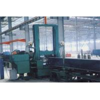 Quality H beam assembling machine for sale