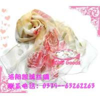 China Real Silk Scarf on sale