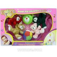 China Musical Box Mobile Baby BZC58971 on sale