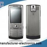 China SAMSUNG U800 mobile phone with 3.15 MP Camera and java Bluetooth on sale