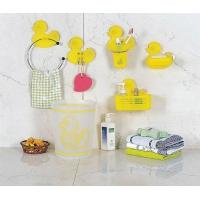 China XQ8532A 6PCS BATH SETS WITH DUCK & SUCTION on sale