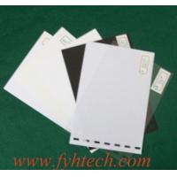 Quality PVC core/ card base/card sheet for sale