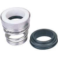 Quality TG 155 MODEL MECHANICAL SEAL SERIES for sale