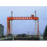 Quality ShipbuildingGantryCrane for sale