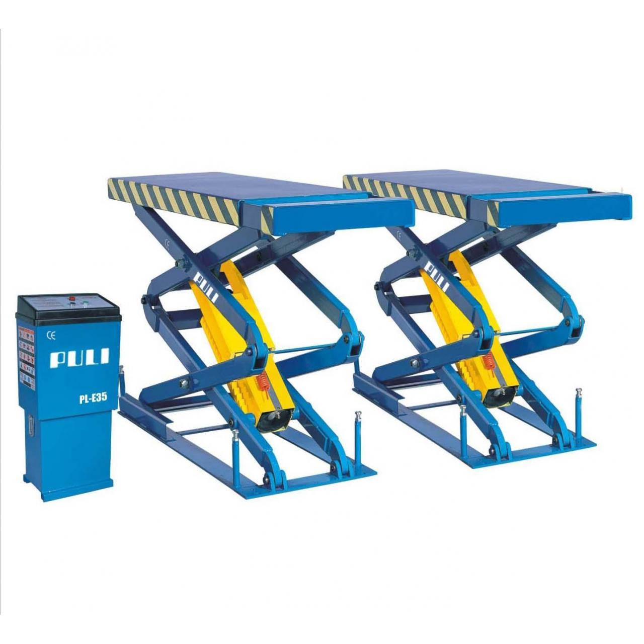 Quality Small Platform Scissor Lift for sale