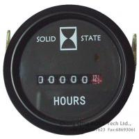 Quality Gauges VDO DATCON DATCON Hour meter 3035766 for sale