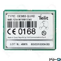 Buy Accessories GE863-QUAD at wholesale prices