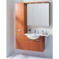 China Bathroom corner cabinet on sale