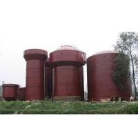 China Wastewater treatment plant on sale