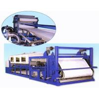 Quality DZY VACUUM BELT FILTER PRESS for sale