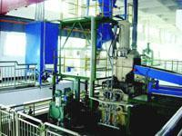 Quality Oil conveying, storage and automatic weighing, injection and clearing for sale