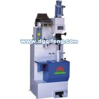 China Fully Automatic Heel Nailing Machine(QF-682) on sale