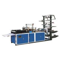 Buy cheap Heat Cut Bag Making Machine from wholesalers