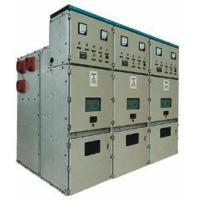 Quality KYN28A-12(GZS1) indoor metal armoring center-fixed removal type switch equipment for sale