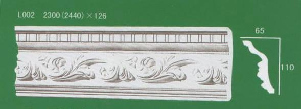 Gypsum Cornice Mould : Ceiling gypsum cornice mould images of