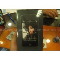 China Apple 16 GB iPod Touch MP3 player with Wi-Fi web browser (includes software upgrade) on sale