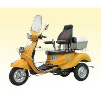 Quality Tricycles (QH 50QZ-6) for sale