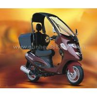 Quality Scooter  (QH125T-4/QH150T-4) for sale