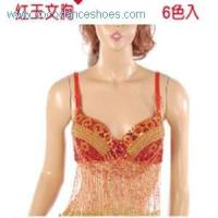 China CB-Belly Dance Series Belly Dance Bra on sale