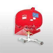 Quality Suspended Halon 1301 Firefighitng System for sale