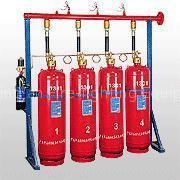 Buy Halon 1301 Firefighting System at wholesale prices
